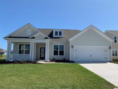 Surfside Beach Single Family Home Active Under Contract: 583 Hickman St.