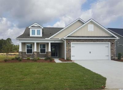 Little River Single Family Home Active Under Contract: 1221 Palm Crossing Dr.