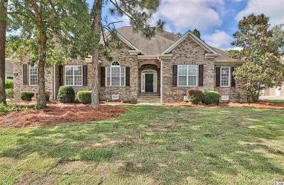 Pawleys Island Single Family Home For Sale: 35 Society Ln.