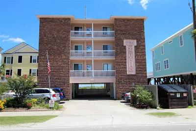 Surfside Beach Condo/Townhouse For Sale: 1417 S Ocean Blvd. #202