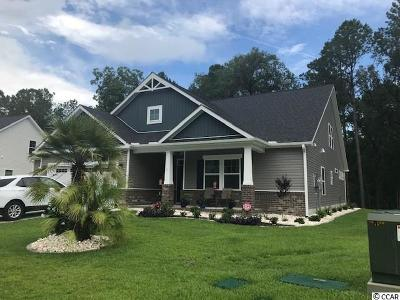 Longs Single Family Home Active Under Contract: 2024 Dawes Landing Court