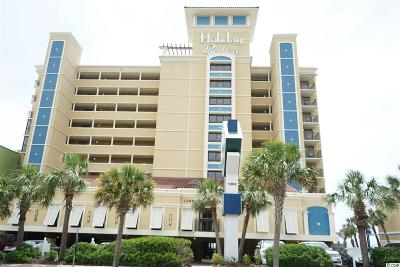 Myrtle Beach Condo/Townhouse For Sale: 1200 N Ocean Blvd. #211