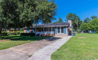 Conway Single Family Home For Sale: 3417 Longwood Ln.