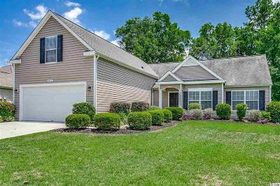 Myrtle Beach Single Family Home For Sale: 2433 Windmill Way