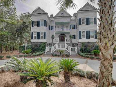 Georgetown Single Family Home Active Under Contract: 718 Collins Meadow Dr.