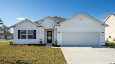 Myrtle Beach Single Family Home For Sale: 2001 Angus Ct.