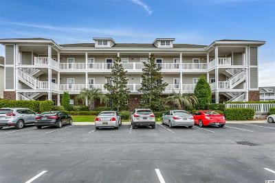 Myrtle Beach Condo/Townhouse For Sale: 208 Castle Dr. #1383