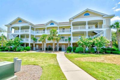 North Myrtle Beach Condo/Townhouse For Sale: 5801 Oyster Catcher Dr. #931