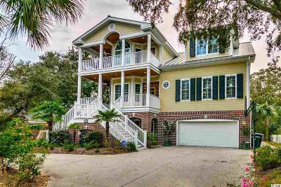 Myrtle Beach Single Family Home For Sale: 311 63rd Ave. N