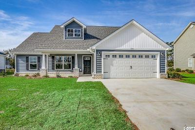 Conway Single Family Home For Sale: 325 Canyon Dr.