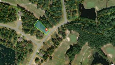 Loris Residential Lots & Land For Sale: 4140 Charleston Oak Dr.