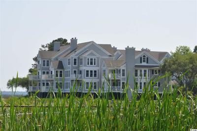 Murrells Inlet Condo/Townhouse For Sale: 4999 Hwy 17 S #C-207