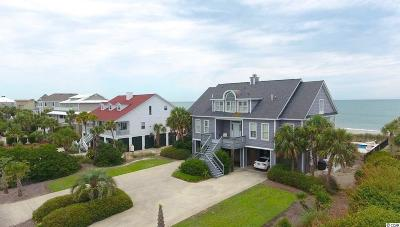 Garden City Beach Single Family Home Active Under Contract: 2201 S Waccamaw Dr.