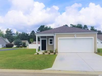 Little River Single Family Home For Sale: 301 Hidden Cove Dr.