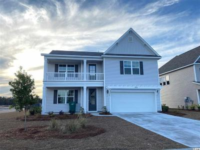 Myrtle Beach SC Single Family Home For Sale: $331,535
