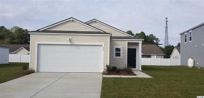 Little River Single Family Home For Sale: 317 Hidden Cove Dr.