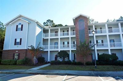 Myrtle Beach Condo/Townhouse Active Under Contract: 4818 Innisbrook Ct. #610