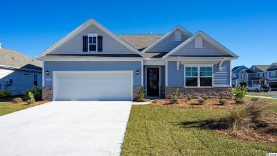 Myrtle Beach SC Single Family Home For Sale: $289,690