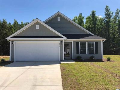 Longs Single Family Home For Sale: 607 Trap Shooter Circle