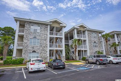 Myrtle Beach Condo/Townhouse For Sale: 4771 Wild Iris Dr. #101