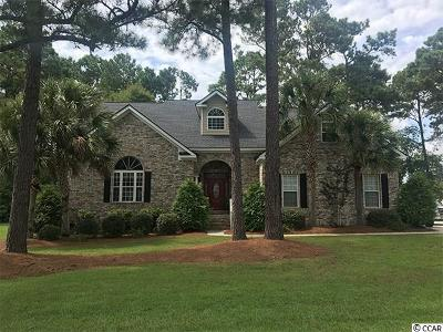 Myrtle Beach Single Family Home For Sale: 1388 McMaster Dr.
