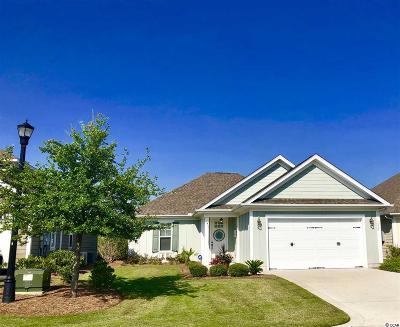 North Myrtle Beach Single Family Home For Sale: 2320 Tidewatch Way