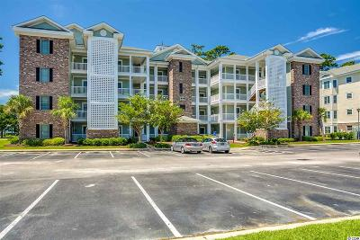 Myrtle Beach Condo/Townhouse For Sale: 4882 Luster Leaf Circle #205