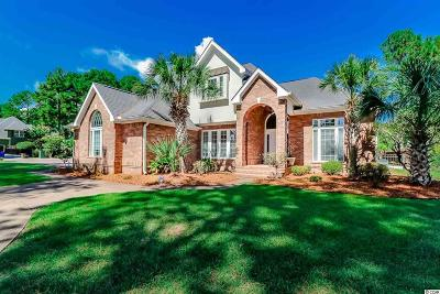 Myrtle Beach Single Family Home Active Under Contract: 4101 Ditchford Ct.