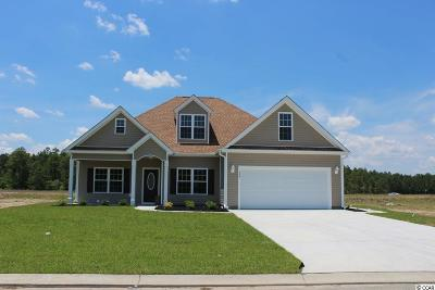 Conway Single Family Home Active Under Contract: 308 Copperwood Loop