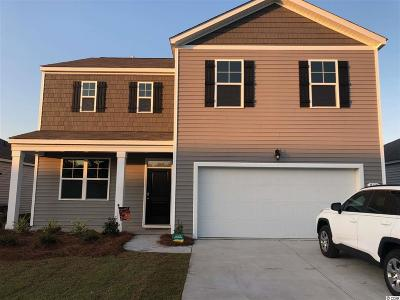 Myrtle Beach Single Family Home For Sale: 919 Laurens Mill Dr.