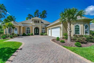 Myrtle Beach Single Family Home Active Under Contract: 1013 Johnston Dr.