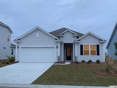 Myrtle Beach Single Family Home For Sale: 5004 Magnolia Village Way