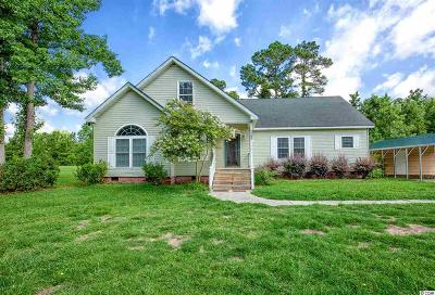Conway Single Family Home For Sale: 7157 Highway 701