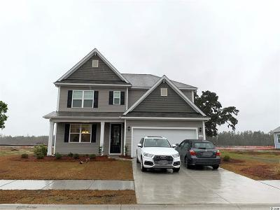 Myrtle Beach Single Family Home For Sale: 1107 Huger Park Ave.
