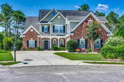 Myrtle Beach Single Family Home For Sale: 4240 Pointer Ct.