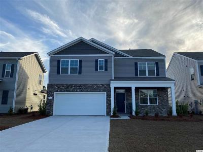 Myrtle Beach Single Family Home For Sale: 908 Laurens Mill Dr.