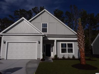 Murrells Inlet Single Family Home For Sale: 212 Heron Lake Ct.