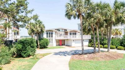 Murrells Inlet Single Family Home For Sale: 1790 Dolphin St.