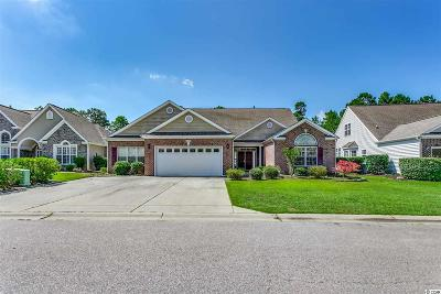 Myrtle Beach Single Family Home For Sale: 3420 Picket Fence Ln.