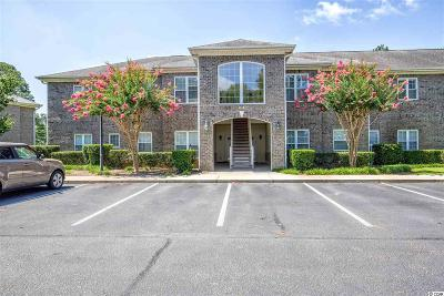 Conway Condo/Townhouse For Sale: 400 Willow Green Dr. #A
