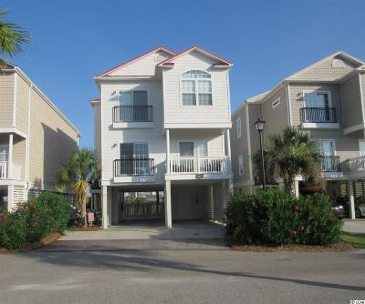 North Myrtle Beach Single Family Home For Sale: 2312 Pointe Marsh Ln.