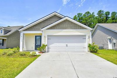 Conway Single Family Home For Sale: 2805 McDougall Dr.