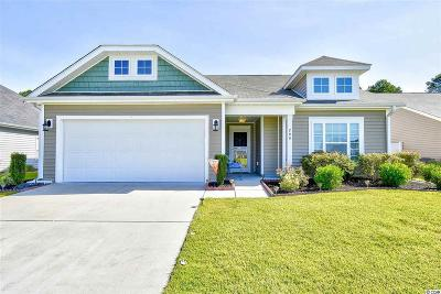 Myrtle Beach Single Family Home For Sale: 260 Whipple Run Loop