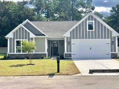 Conway Single Family Home For Sale: 708 Tilly Pine Dr.