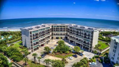 Condo/Townhouse Active Under Contract: 645 Retreat Beach Circle #A-3-M