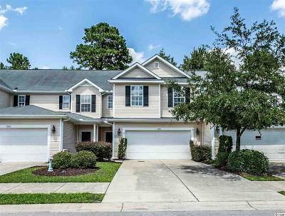 Conway Condo/Townhouse For Sale: 1026 Fairway Ln. #1026