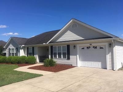Conway Single Family Home For Sale: 113 Adrianna Circle