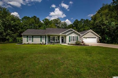Conway Single Family Home For Sale: 1049 Court Yard Dr.