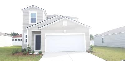Little River Single Family Home For Sale: 312 Hidden Cove Dr.