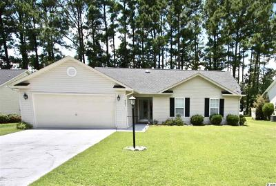 Longs Single Family Home For Sale: 467 Charter Dr.